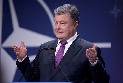 Шульц уверил Порошенко, что вЕвропарламенте хватит голосов для представления «безвиза» Украине