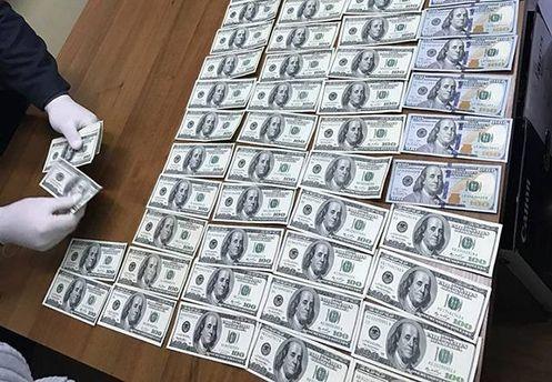 Мужчина пытался откупиться отГПУ и купить 200кг конфискованного янтаря