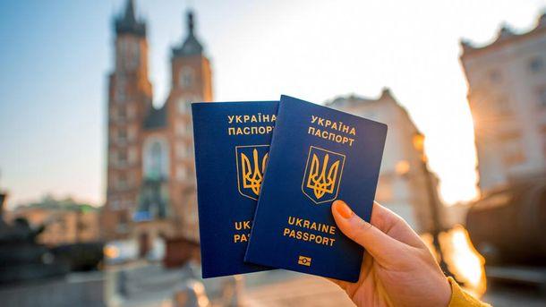 ЕСвыдал украинцам полмиллиона разрешений навременное проживание в предыдущем 2015г