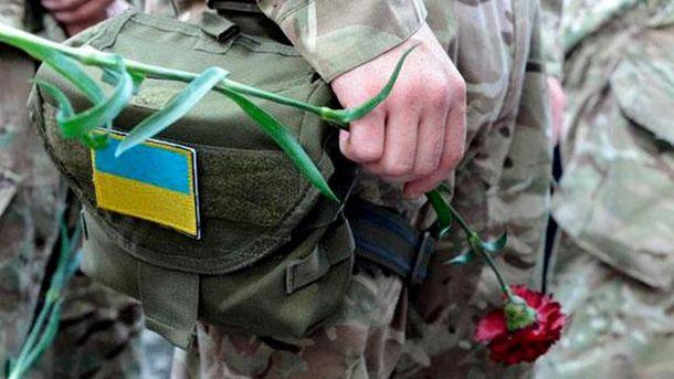 Сутки взоне АТО: умер военный, ранены шестеро— карта боев