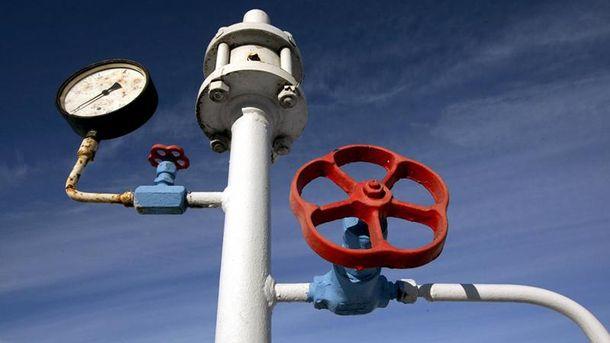Французская компания Engie будет хранить газ вУкраине