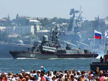 Россия не исключает возможной войны с НАТО на территории Украины