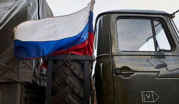 Агентура: НаДонбассе орудуют 6 тыс. русских военных