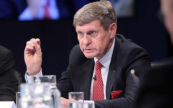 Бальцерович оповышении минимальной заработной платы: «Неприятный сюрприз»