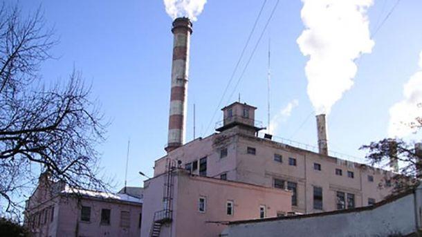500 тысяч жителей Львова остались без тепла из-за аварии наТЭЦ