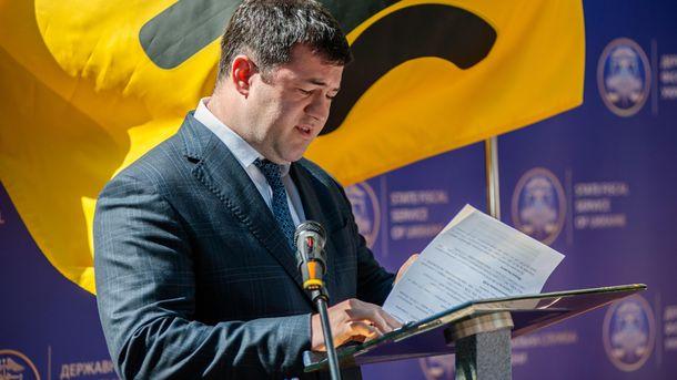 Насиров является обладателем 5 квартир и млн. наличных