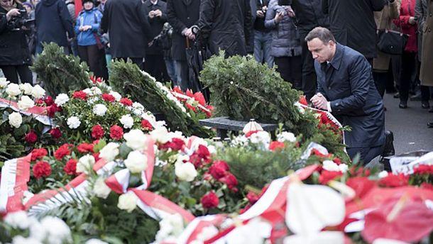 Польша обвинила прокуроров вхалатности— Смоленская трагедия