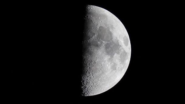 Черная луна взойдет над Украиной