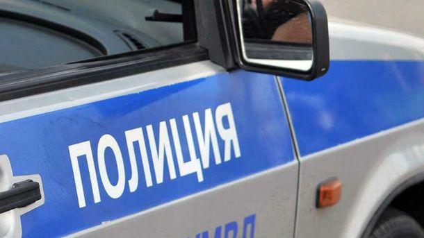 Двое жителей Украины пытались реализовать в российской столице свою соотечественницу