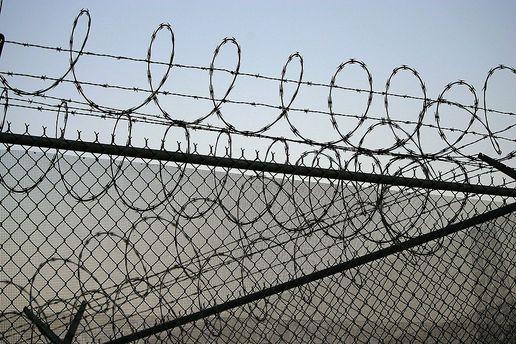 Соккупированного Донбасса вернули еще 23 осужденных