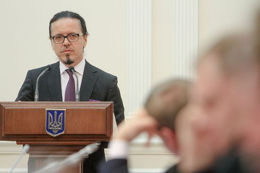 Балчун: Поляки вшоке отдеклараций украинских чиновников