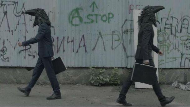 Белорусская группа Brutto представила песню наукраинском языке