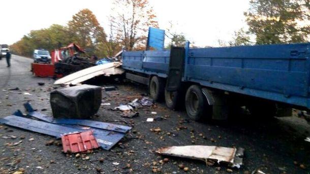 ВОдесской области в ужасной трагедии погибли двое