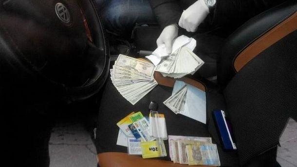 НаХмельнитчине военный комиссар «отмазывал» отпризыва за 5 тыс. грн