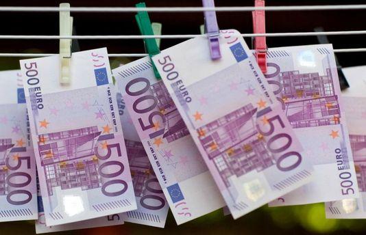 Нацбанк ослабил официальный курс гривны до25,52 задоллар