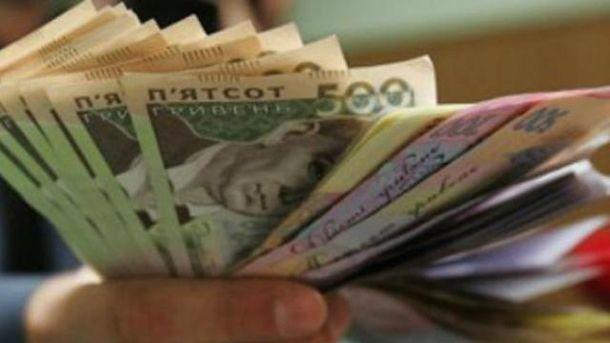 Стало известно, сколько украинцев получают минимальную заработную плату