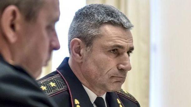 Командующий ВМС Украины рассказал о серьезном усилении обороны