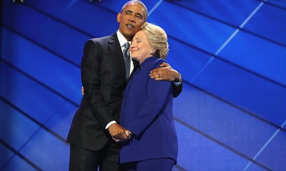 Обама раскритиковал ФБР завозобновление расследования против Клинтон