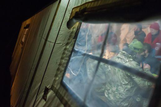 Эстония выделит €575 тыс. помощи пострадавшим вконфликте наДонбассе