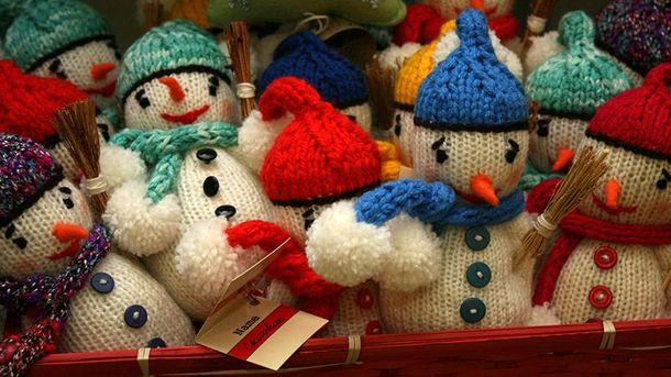Украинцы будут отдыхать 11 дней наНовый год иРождество