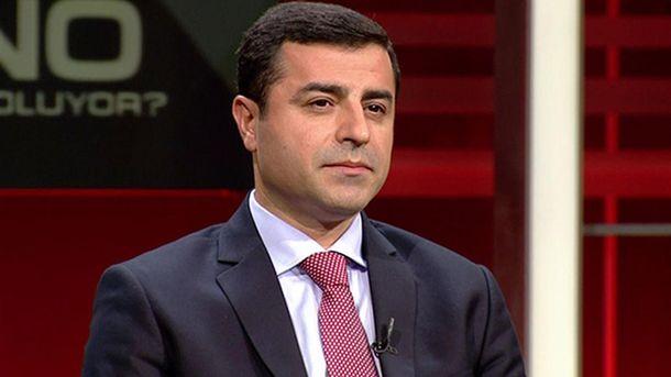 Турецкие правоохранители задержали лидеров крупнейшей оппозиционной партии страны