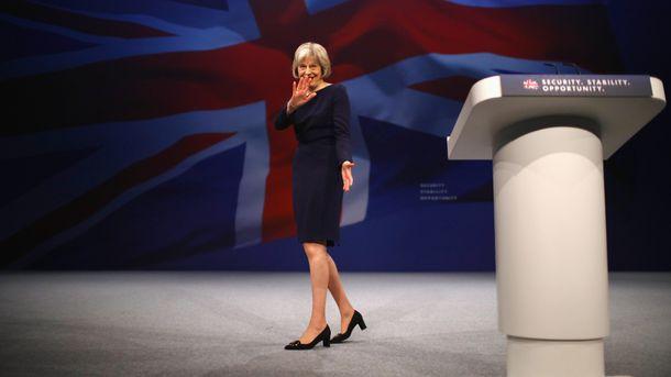 Решение суда неотложит сроки выхода Англии изЕС— Тереза Мэй