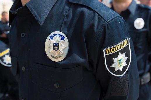 Наокраине Хмельницкого найдено тело полицейского соследами отвзрыва