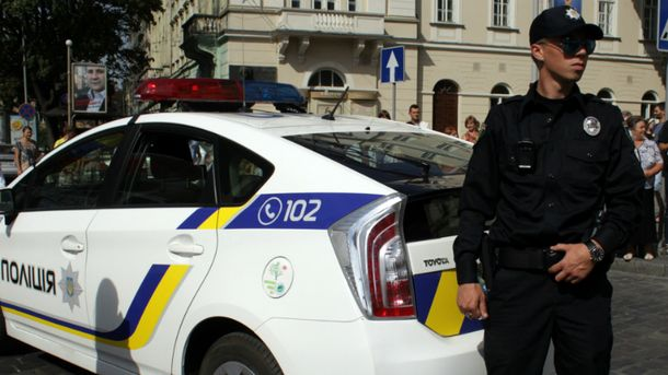 МВД иНПУ показали концепцию— Расширение полномочий полицейских