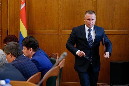 Евгений Зиничев стал замдиректора ФСБ