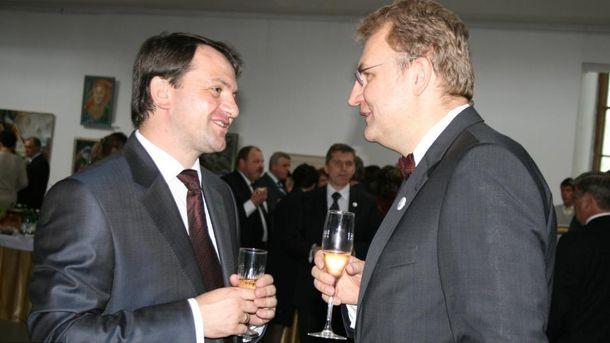 ВАП назвали основного кандидата наместо Саакашвили