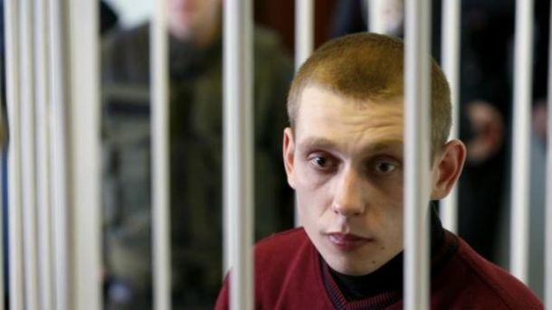 Прокуратура завершила досудебное расследование поделу патрульного Олийныка