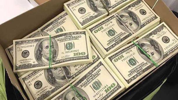Луценко: Онищенко пытался «повлиять» наХолодницкого при помощи 2 млн. долларов