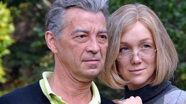 Двум русским актерам запрещен заезд на государство Украину натри года