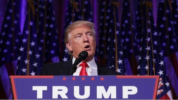 Трамп— жителям Америки: «Все будет хорошо»