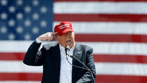 Команда Трампа начала подбирать людей на главные посты вадминистрации