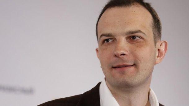 Депутат инициирует отставку Луценко