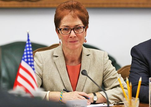 США сделали главное объявление посанкциям против РФ
