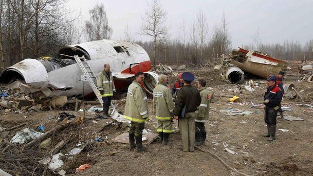 90% неправды: Польша сделала громкое объявление по смерти Качиньского в РФ