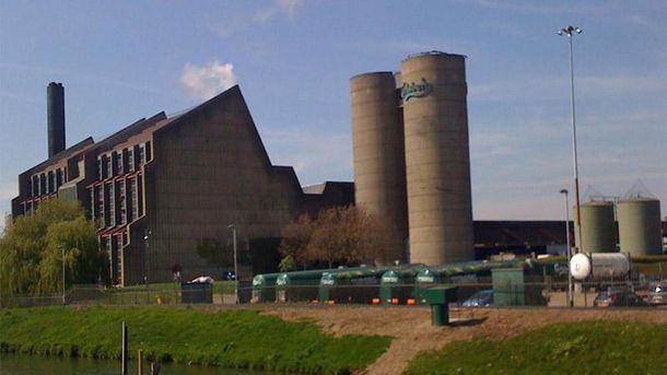 Витік газу на заводі Carlsberg: є загиблий