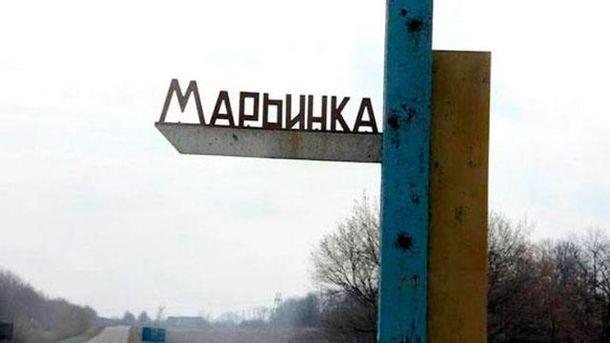 Взоне АТО ранены 4 военных, умер мирный гражданин: карта боев