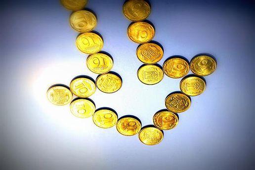 Экономика Украины втретьем квартале возросла на1,8%