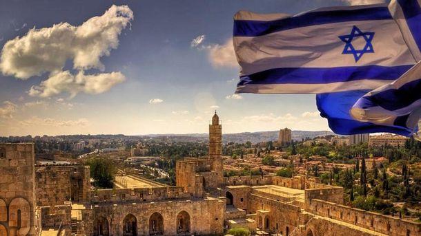 Парламент Израиля рассмотрит признание Голодомора геноцидом украинцев