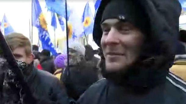 """Кучма: """"Украина не выдержит очередной Майдан. Это не будет первый и второй Майдан, это будет что-то страшнее"""" - Цензор.НЕТ 3318"""