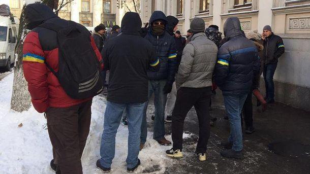Вгосударстве Украина прошло испытание новейшей ракеты