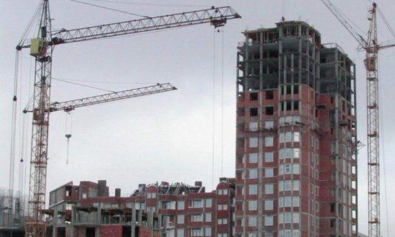 Киевсовет пошел навстречу застройщикам: процент паевого участия снижен в 5 раз