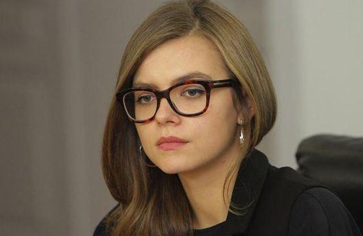 Заместитель Авакова: Яне ждала такой грязной травли