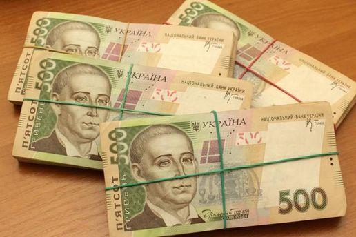 ВКиеве преступники отобрали умужчины сумку с7 млн грн