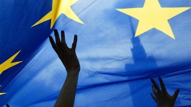 Комитет СоветаЕС вчетверг рассмотрит безвизовый режим для государства Украины
