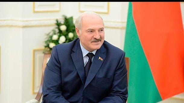 Лукашенко объявил оготовности организовать выборы вДонбассе