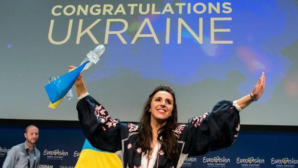 Рада поставила точку по«Евровидению-2017» вгосударстве Украина — Вопрос чести